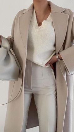 Casual Work Outfits, Business Casual Outfits, Mode Outfits, Trendy Outfits, Business Attire, Business Professional Outfits, Work Attire, Work Casual, Semi Casual Outfit Women