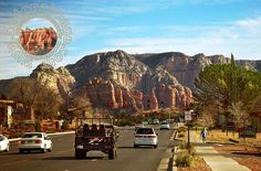 I did the Vortex Tour here!  It was completely awesome!  Google Image Result for http://www.sedonaimage.com/sedona-arizona/images/Sedona-Arizona.jpg