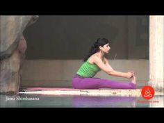 Full #Yoga Video: Managing #Infertility Yoga