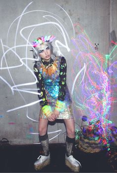 Emma Mulholland's Spaced Out AW13 Campaign - Pedestrian TV