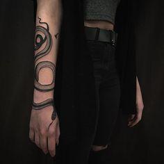 Image result for snake tattoo