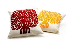 Cushion cover at www.graminsansthan.org