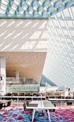 Seattle Public Library - Rem Koolhaas / OMA - Rotterdam - the Netherlands