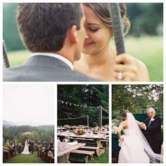 Breathtaking wedding at Blackberry Farms, TN  Loved my time with the team there, it was a perfect wedding weekend!