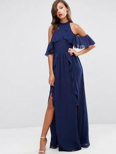 117e9842c2a Платье синее - TFNC - 2899229 Tfnc