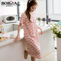 Find More Nightgowns & Sleepshirts Information about 2015 summer small fresh milk silk floral print nightgown short sleeve women's o neck sleepwear summer women's thin,High Quality sleepwear baby,China printed carton sealing tape Suppliers, Cheap printed circuit board layers from 3 Rabbit on Aliexpress.com