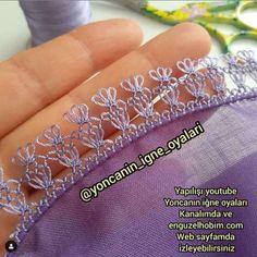 Yeni çıtı pıtı kolay iğne oyası modelleri Bobbin Lace, String Art, Tatting, Diy And Crafts, Embroidery, Quilts, Diamond, Crochet, Jewelry