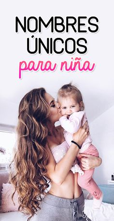 Si aún no sabes qué nombre ponerle a tu bebé, estos ejemplos pueden ayudarte a darle un nombre original y único. Baby Shawer, Mom And Baby, Baby Girl Names, Boy Names, Spanish Girls Names, Unique Baby Names, Pregnancy, Cute, Mario