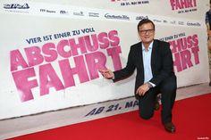 © 2015 Constantin Film Verleih GmbH / Gisela Schober  ABSCHUSSFAHRT PREMIERE am 11. Mai 2015 in München  Torsten Koch