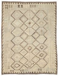 Kelim Afghan Old style Teppich ABCO182