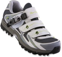 674cb5b0d53 Pearl Izumi X-Alp Enduro III Mountain Bike Shoes - Women's - Free Shipping  at
