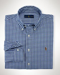 Mens Work Shirts, Cool Shirts, Casual Shirts, Awesome Shirts, Men Shirt, Navy Blue Dress Shirt, Ralph Lauren Uk, Casual Wear For Men, Slim Fit Dress Shirts