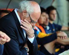 El conmovedor mensaje de Bianchi a los hinchas de Boca http://www.minutouno.com/c284106
