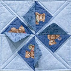 Prairie points are three dimensional embellishments to accent your quilts. Quilt Baby, Baby Quilt Patterns, Quilting Projects, Quilting Designs, Sewing Projects, 3d Quilts, Small Quilts, Amish Quilts, Prairie Points