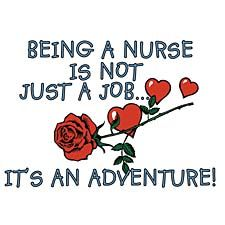 nurse adventure