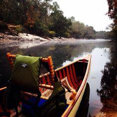Suwannee River Trip