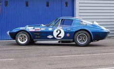 *General Grand Sport Topic* - Page 2 - Corvette Forum