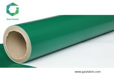 PVC semi coated fabric for membrane structure comes from www.gaiafabric.com