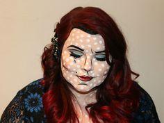 Kryolan Pop Art Halloween Kit by She Might Be Loved  #BEAUTY, #Halloween, #Makeup, #Makeuplooks