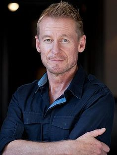richard roxburgh facebook