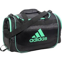 d0f9bc41ed adidas Defender Duffle Bag - Small - Size  Small