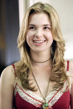 Kirsten Prout Nude Photos 30