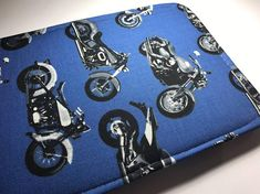 Kindle Fire HD 8 Motorcycle Amazon Fire 7 2017 Kindle Fire hd 8 case Fire Hd 10 Fire Hd 8 Fire Hd 7 by superpowerscases. Explore more products on http://superpowerscases.etsy.com