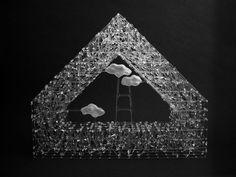 Rochester Biennial Artist Eunsuh Choi: Housed Barrier II