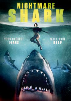Best Action Movies, Best Horror Movies, Good Movies, Scary Movies, Shark Film, Recurring Nightmares, New Nightmare, Best Horrors, Fantasy Movies