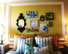 Head Board Design, Pictures, Remodel, Decor and Ideas - page 7