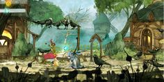 Child of Light – PlayStation4 - http://downloadgamestorrents.com/ps4/child-of-light-playstation4.html