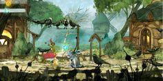 Child of Light – PlayStation4 - http://downloadgamestorrents.com/ps4/child-of-light-playstation4.html