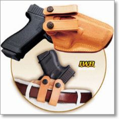 Competent New Barsony Tan Leather Thumb Break Shoulder Holster Paraordnance 380 & 9mm 40 Holsters