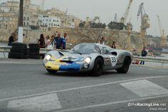 Porsche 910 by Ebi7 on DeviantArt