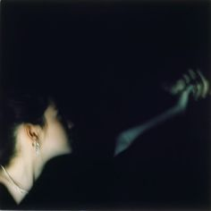 Paris Opera Project, (1990-1991), Paris Opera Project by Bill Henson :: The Collection :: Art Gallery NSW