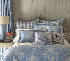 Send me you fabric, Custom made bedding,Twin, Full, Queen, King, Comforters, Shams, Bed skirts, shams, Window curtains, Bedspreads, Valances Pinch Pleat Curtains, Pleated Curtains, French Country Bedrooms, French Country Decorating, How To Make Pillows, How To Make Bed, Country Bedding Sets, Window Bed, Window Curtains