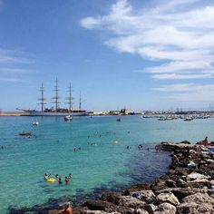 www.tuttoilsalento.com  #tuttoilsalento #Salento #Puglia #gallipoli #portocesareo #ugento #leuca #Lecce #otranto
