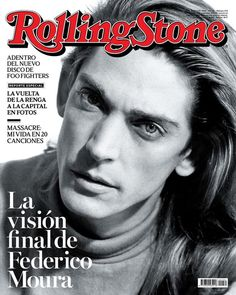 Rolling Stone (Septiembre de 2017 - Año 20 - N°234) Foo Fighters, Frank Zappa, Daddy Issues, Rolling Stones, Cool Cats, My Images, Rolls, Movie Posters, 3