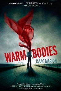 Warm Bodies by Isaac Marion is a beautifully-written, lovely little book that's worth every word of praise that it received.  In sweet, nimble, dancing prose is asks tough questions about life, love, popular culture, war, and redemption.  It's one of the best books I've read this year, and not at all what I expected from a book about zombies.