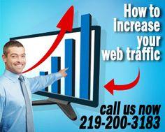 """http://webjunkies.biz/ Web Junkies 228 W. Lincoln Hwy, Suite #168 Schererville, IN 46375 (219) 200-3183  """"Web traffic  Doppler internet"""""""