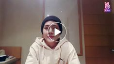 Taehyung's classic mini replay on VLIVE! ❤ (The video will be uploaded on CH+) #BTS #방탄소년단