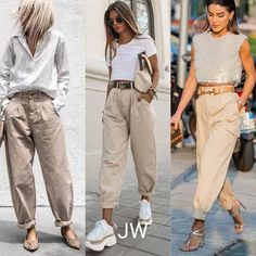 Easy Fashion Tips .Easy Fashion Tips Fall Fashion Outfits, Fashion Pants, Look Fashion, Stylish Outfits, Summer Outfits, Cute Casual Outfits, Ladies Fashion, Men Fashion, Korean Fashion