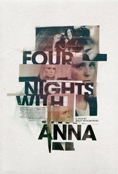 Four nights with Anna / Design