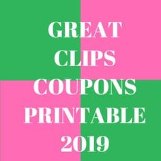 Check Exclusive List Great Clips Coupons Printable Get Updated with brand new great clips promo code, offers and deals Great Clips Coupons, Printable Coupons, Printables, Grocery Coupons, Coding, How To Get, Meals, Dinner, Check