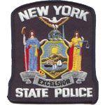 New York State Police, NY