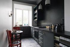 Темно-серая-кухня-с-красными-акцентами-798x533.jpg (798×533)