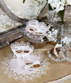 Tatting - Vintage handmade lace ~ large collection 2. Discussion on LiveInternet - Russian Service Online Diaries