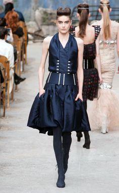 Chanel ~ Paris 2013 - 2014 ~
