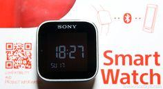 Recenzja / test zegarka Sony SmartWatch MN2 z punktu widzenia użytkownika