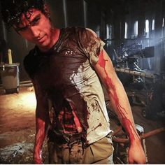 This pic of Tom Maden is pretty much Joseph Purcell by the end of the MS.